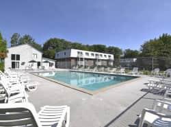 Princeton Pines Apartments