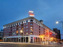 Broadway Palace Apartments