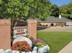 Whispering Oaks- Jackson