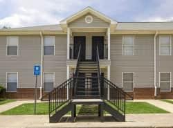 Candlewood Villas Apartments