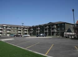 Depot Apartments
