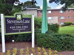 Stevenson Lane