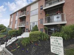Hanover Apartments