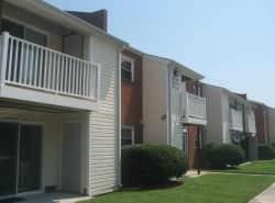 Spring Creek Apartments