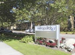 Metropolitan 13