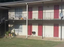 Barron Court Apartments