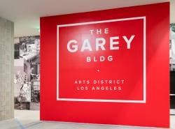 The Garey Building