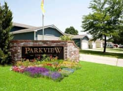 Parkview Town Homes
