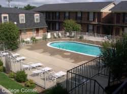 College Corner Apartments