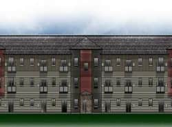 Latitude Apartments