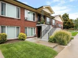 Marmalade Hill Apartments
