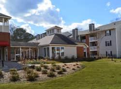The Arbors Apartments