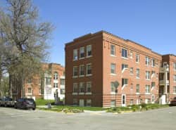 The Blackmore Apartments