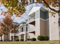 Woodland Trail Apartments
