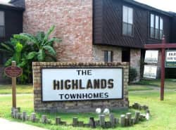 The Highland Townhomes