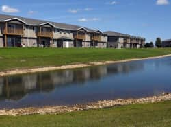 Oriole Ponds Apartments