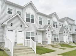 Sunnyside Apartments
