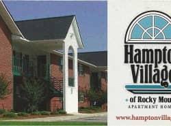 Hampton Village of Rocky Mount