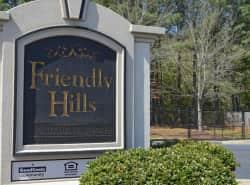 Friendly Hills