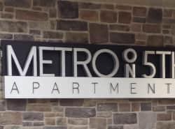 Metro on 5th