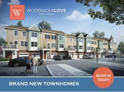 Woodmont Cove