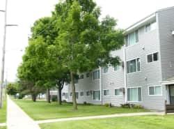 The Edge Apartments at UCR