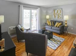 Saratoga Garden Apartments