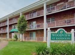 Woodview At Randolph