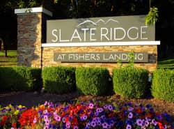Slate Ridge