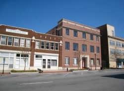 11th Street Lofts
