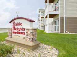 Prairie Heights Apartments