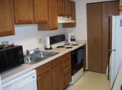 Parkside Apartments / Grace Manor Apartments
