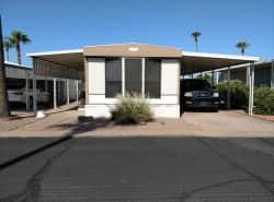 351 N Meridian Rd Lot 62 Apache Junction AZ 85120