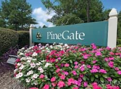 PineGate