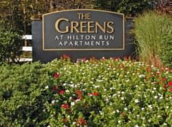 Greens at Hilton Run