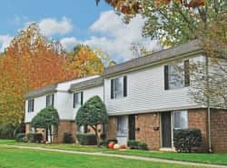 Brookhill Townhouse Apartments