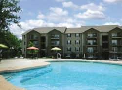 Terrace Green Apartments - Joplin