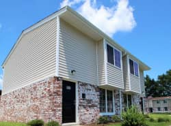 Buckroe Pointe Apartment Townhomes