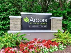 The Arbors at Fair Lakes