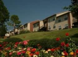 Sunridge Apartments