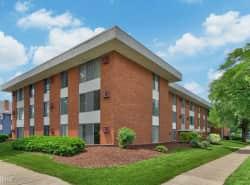 Sheridan Arms Apartments