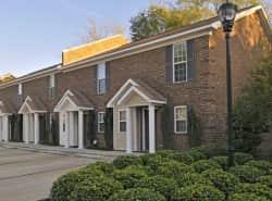 Hardaway Townhouses