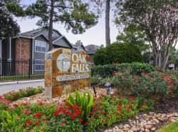 Oak Falls