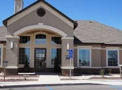 Lovington Trails Apartments