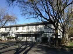 Cedar Park Apartments