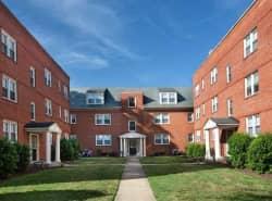 Kensington Place & Patterson Place