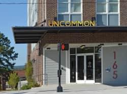 Uncommon Athens