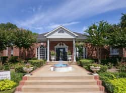 The Vanderbilt Apartments