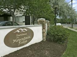 Townhomes at Mountain Ridge