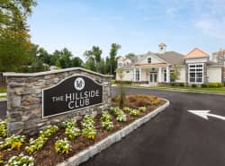 The Hillside Club